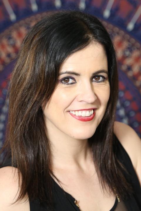 Model: Montse Swinger