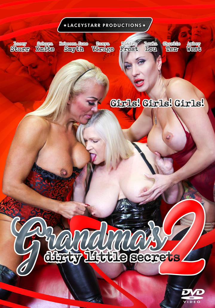 Grandma's Dirty Little Secrets Series 2