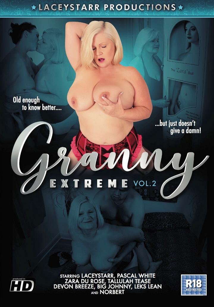 Granny Extreme Volume #02