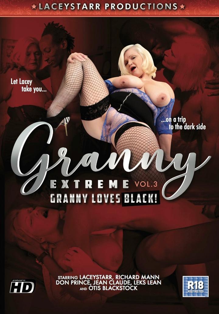 Granny Extreme Volume #03
