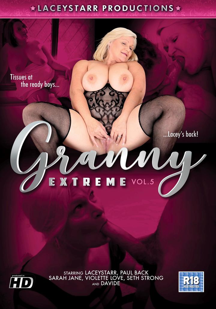 Granny Extreme Volume #05