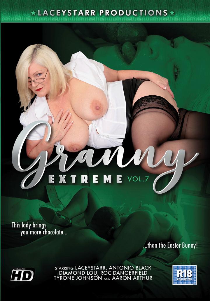 Granny Extreme Volume #07