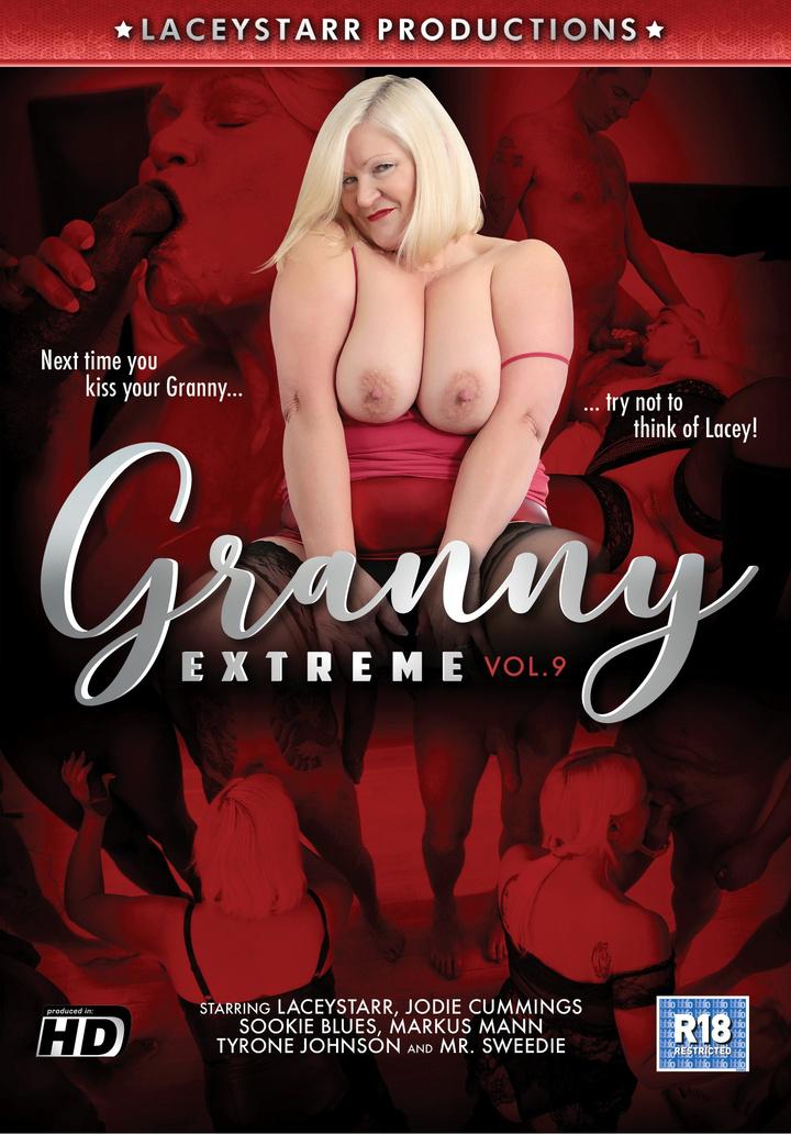 Granny Extreme Volume #09