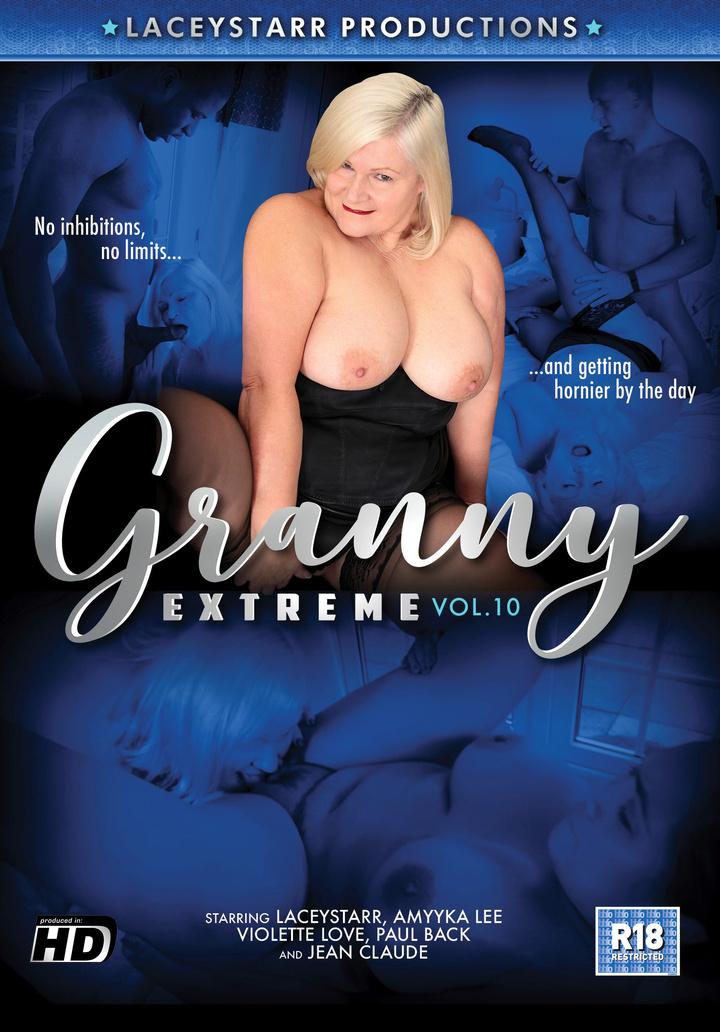 Granny Extreme Volume #10