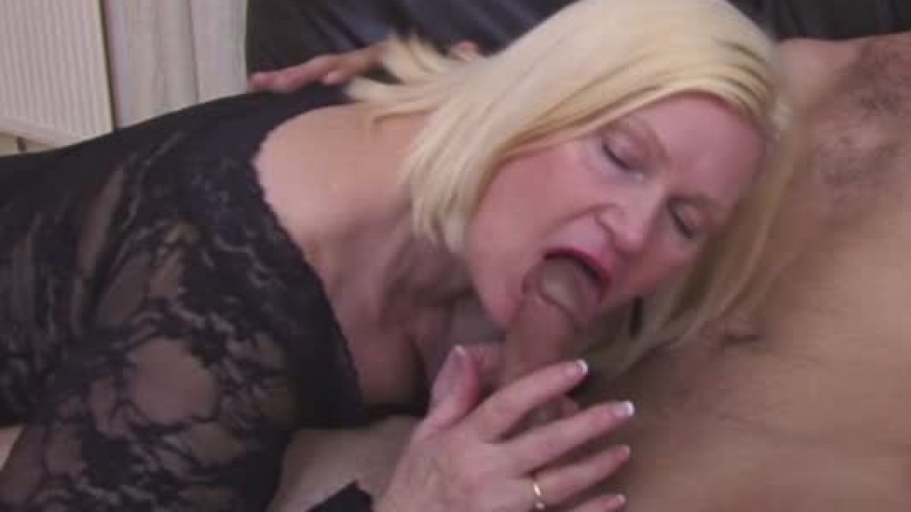 Lacey Fucks Dutch Stud